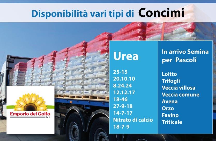 Concimi-vendita---provincia-Sassari---Emporio-del-Golfo-Porto-torres